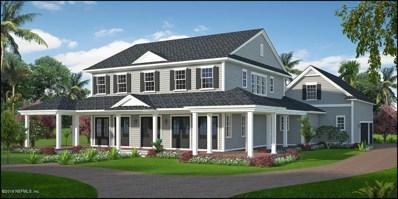 4504 Hunterston Ln SW, Jacksonville, FL 32224 - #: 1001891