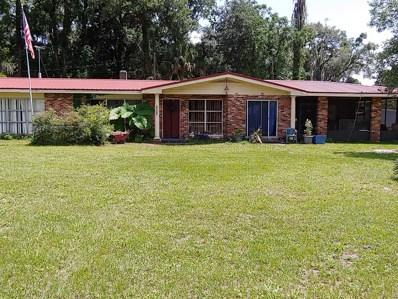 Palatka, FL home for sale located at 100 Underwood Dr, Palatka, FL 32177