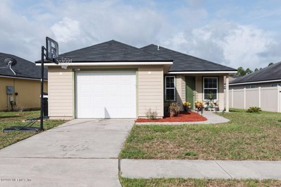 Yulee, FL home for sale located at 96521 Starfish Dr, Yulee, FL 32097