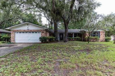 2805 River Oak Dr, Orange Park, FL 32073 - #: 1001911