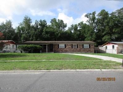 Orange Park, FL home for sale located at 574 Clermont Ave S, Orange Park, FL 32073