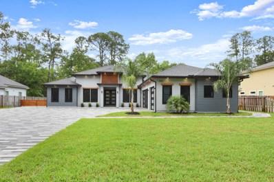 2859 Scott Mill Pl, Jacksonville, FL 32223 - #: 1001915
