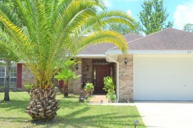 Palm Coast, FL home for sale located at 29 Red Birch Ln, Palm Coast, FL 32164