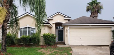 Green Cove Springs, FL home for sale located at 2391 Creekfront Dr, Green Cove Springs, FL 32043