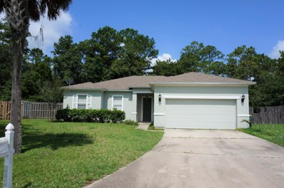 1105 Dawn Light Rd, Jacksonville, FL 32218 - #: 1001935