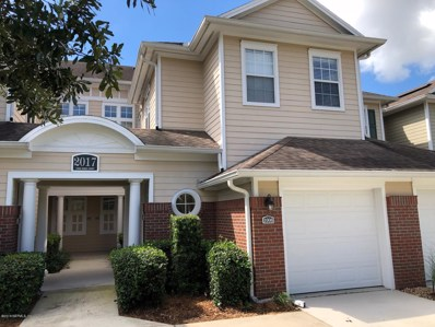 Fleming Island, FL home for sale located at 2017 Pond Ridge Ct UNIT 1006, Fleming Island, FL 32003