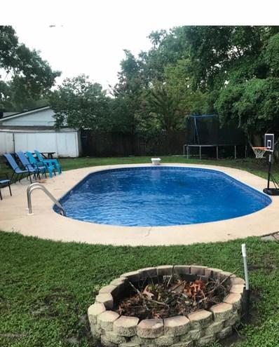Orange Park, FL home for sale located at 2326 Oakdale Dr, Orange Park, FL 32073