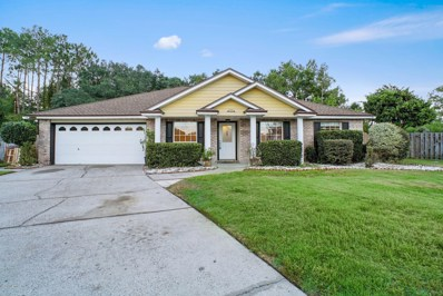 12003 Shooting Star Ct, Jacksonville, FL 32246 - #: 1001940