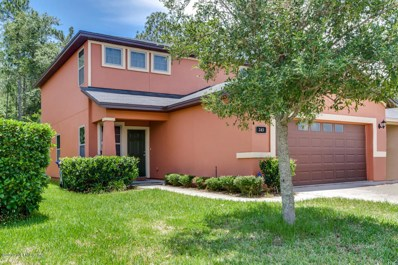 St Augustine, FL home for sale located at 243 Buck Run Way, St Augustine, FL 32092