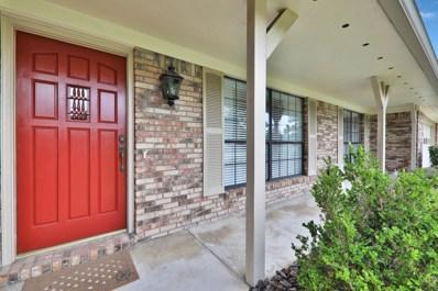 2255 The Woods Dr E, Jacksonville, FL 32246 - #: 1001943