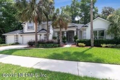 Ponte Vedra Beach, FL home for sale located at 272 Odoms Mill Blvd, Ponte Vedra Beach, FL 32082