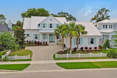 Atlantic Beach, FL home for sale located at 1816 Atlantic Beach Dr, Atlantic Beach, FL 32233