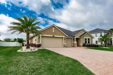 St Augustine, FL home for sale located at 2121 S Sorrento Hills Rd, St Augustine, FL 32092