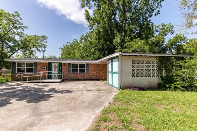Baldwin, FL home for sale located at 520 W Us Highway 90, Baldwin, FL 32234