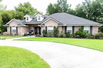Macclenny, FL home for sale located at 1126 Copper Field Circle Cir, Macclenny, FL 32063