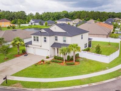 520 E Kings College Dr, St Johns, FL 32259 - #: 1001977