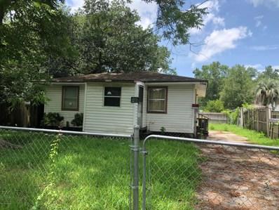 5217 Shannon Ave, Jacksonville, FL 32254 - #: 1001988