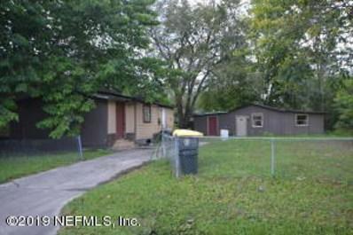 5309 Shannon Ave, Jacksonville, FL 32254 - #: 1001993