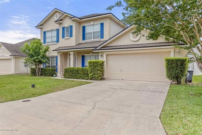 St Augustine, FL home for sale located at 245 N Hidden Tree Dr, St Augustine, FL 32086