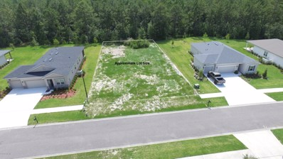 Green Cove Springs, FL home for sale located at 3082 Paddle Creek Dr, Green Cove Springs, FL 32043