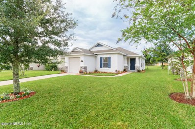 St Augustine, FL home for sale located at 201 Brookfall Dr, St Augustine, FL 32092