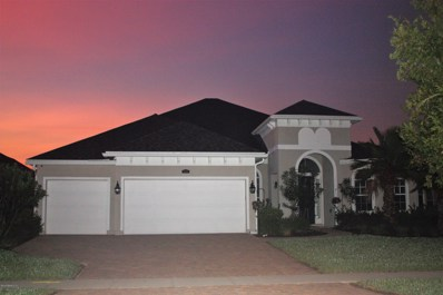Ponte Vedra, FL home for sale located at 115 Willow Bay Dr, Ponte Vedra, FL 32081