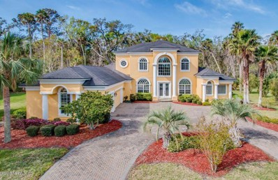 Ponte Vedra Beach, FL home for sale located at 320 Clearwater Dr, Ponte Vedra Beach, FL 32082