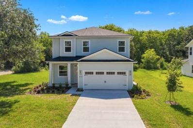 2796 Colonies Dr, Jacksonville Beach, FL 32250 - #: 1002091