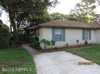 Atlantic Beach, FL home for sale located at 1069 Mimosa Cove Ct W, Atlantic Beach, FL 32233