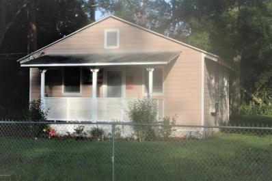 5534 Brent St, Jacksonville, FL 32244 - #: 1002102