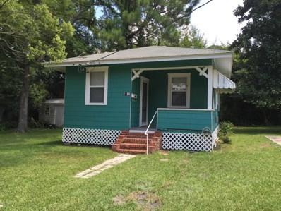 Jacksonville, FL home for sale located at 2109 Flesher Ave, Jacksonville, FL 32207