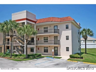 St Augustine, FL home for sale located at 4250 Florida A1A UNIT L32, St Augustine, FL 32080