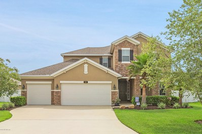 St Augustine, FL home for sale located at 185 S Field Crest Dr, St Augustine, FL 32092