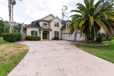 Fleming Island, FL home for sale located at 2401 Birds Eye Ct, Fleming Island, FL 32003