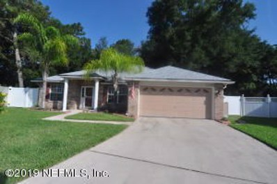 Jacksonville, FL home for sale located at 12282 Winterset Ct, Jacksonville, FL 32225
