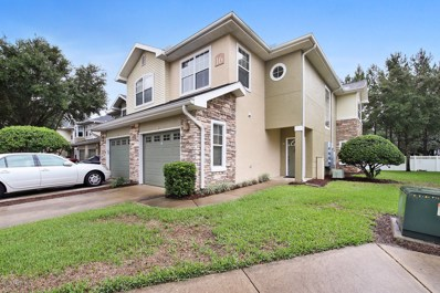 Orange Park, FL home for sale located at 3750 Silver Bluff Blvd UNIT 1608, Orange Park, FL 32065