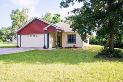 614 State Road 26, Melrose, FL 32666 - MLS#: 1002153