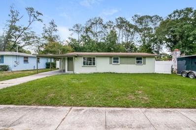 5949 Ensenada Rd, Jacksonville, FL 32244 - #: 1002162