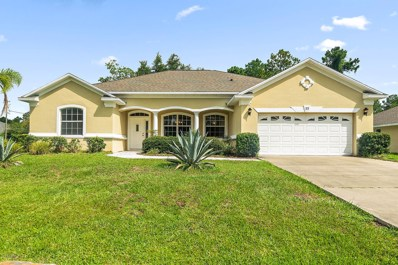 55 Woodbury Dr, Palm Coast, FL 32164 - #: 1002163