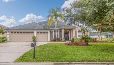 St Augustine, FL home for sale located at 172 Corral Cir, St Augustine, FL 32092