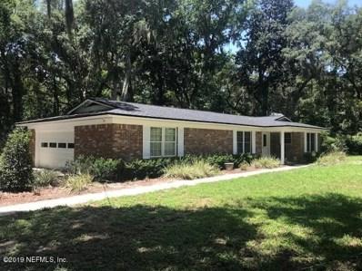 Orange Park, FL home for sale located at 158 Hollywood Forest Dr, Orange Park, FL 32003