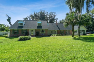Crescent City, FL home for sale located at 518 N Park St, Crescent City, FL 32112