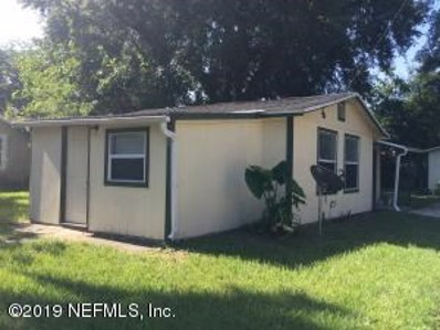 Jacksonville, FL home for sale located at 2130 Ashland St, Jacksonville, FL 32207