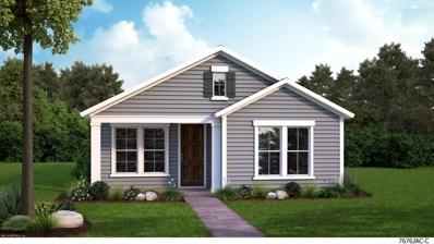 St Augustine, FL home for sale located at 221 Dalton Cir, St Augustine, FL 32092