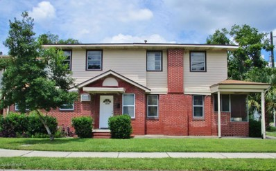 Jacksonville, FL home for sale located at 1436 Palm Ave, Jacksonville, FL 32207