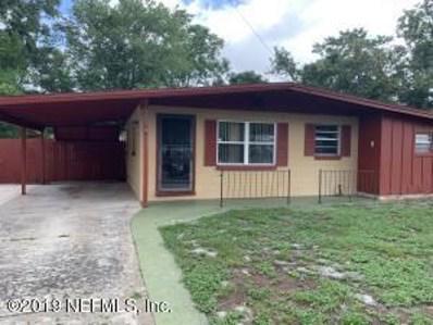 Orange Park, FL home for sale located at 379 Bonnlyn Dr, Orange Park, FL 32073