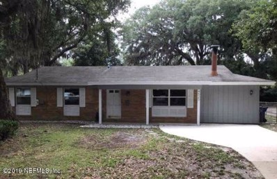 Jacksonville, FL home for sale located at 4520 Hartman Rd, Jacksonville, FL 32225