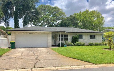 Jacksonville Beach, FL home for sale located at 1906 Grove St, Jacksonville Beach, FL 32250