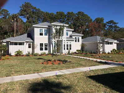 Ponte Vedra Beach, FL home for sale located at 112 King Sago Ct, Ponte Vedra Beach, FL 32082