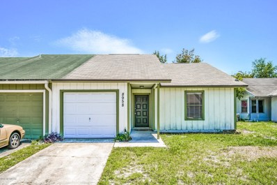 Jacksonville, FL home for sale located at 8958 Ivey Rd, Jacksonville, FL 32216